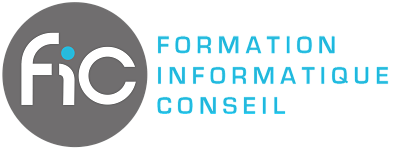 logo fic informatique